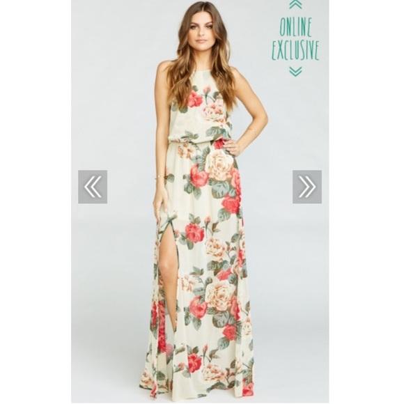 b5b5c6c3853 Show Me Your MuMu Dresses